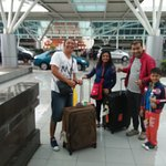 last day trip at airport