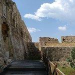 Antimachia Castle Photo