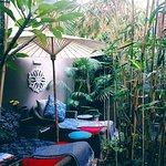 Gorgeous Inner City Spa Retreat