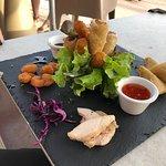 Restaurant Chanteplage照片