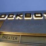 Rockbox Theater Photo