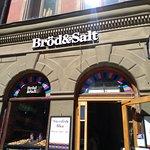 Photo of Brod & Salt