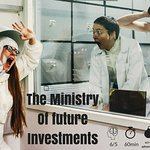 The Ministry Of Future Investments  @Vuosaari