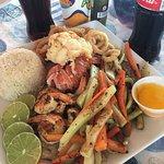 Cayuco Beach Bar照片