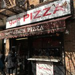 The original Joe's Pizza!