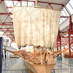 The Museum of Ancient Shipbuilding resmi