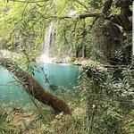 Kursunlu Waterfalls ภาพถ่าย