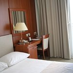 Room 213 Standard double with sea view