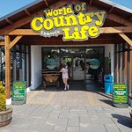 World of Country Life Foto