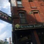 Bild från Artichoke Basille's Pizza