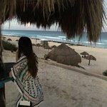 Playa Delfines Photo