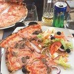 Zdjęcie Ristorante Pizzeria All'Ancora