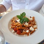 Foto de Panorama Restaurant & Pizza
