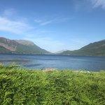 Invercoe Highland Holidays Photo