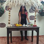 Colombian Cooking Experience