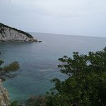 Fotografia lokality Padulella Beach