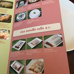 Naturally Chinese Restaurantの写真