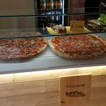 Photo de Chianti & Pizza di Mister Pizza