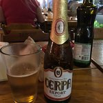Foto de O Capo Restaurant