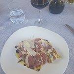 Osteria I' Casolare resmi
