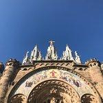 Foto de Parc d'Atraccions Tibidabo