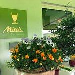 Miro's Terrasse 28.05.2018