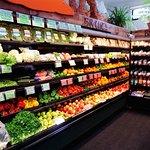Local & organic produce year round