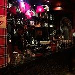 Bar externo.