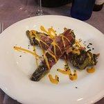 Restaurante La Malontina照片