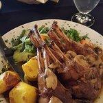 Billede af Algarve Restaurant