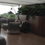 Donna Carmela Resort & Lodges ภาพถ่าย