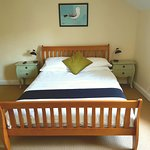 King room - with wardrobe, desk, tea & coffee making facilities, en-suite, complimentary toiletr