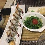 Toki-Sushi Photo