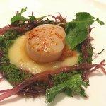 Foto de Restaurant Sant Pau