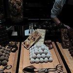 Brasserie on 3 Fotografie