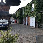 Photo de Old Cannon Brewery Restaurant