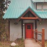 翡翠湖旅馆照片