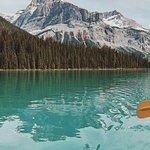 Foto de Emerald Lake Lodge