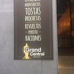 Bar Grand Central