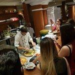 Φωτογραφία: Giardino Pizza Bar & Grill