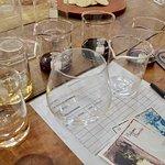 Wine Blending at Bahama Barrels