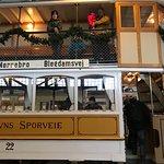 Sporvejsmuseet Skjoldenaesholm ภาพถ่าย