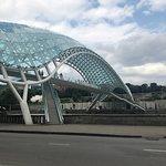 The Bridge of Peace ภาพถ่าย