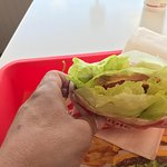 In-N-Out Burgers Image