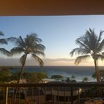 Gorgeous views from room and pools!