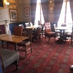 Room in Pub Upstairs