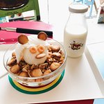 写真Pop Cereal Café枚