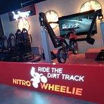 Nitro Wheelie