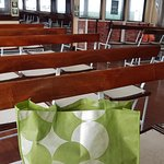 ICON Shoulder Friendly Eco-Shopping Bag