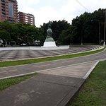 Monumento a Cristobal Colon de Thomas Mur